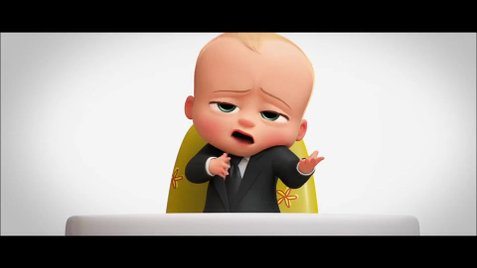 The Boss Baby *** (2017, voices of Alec Baldwin, Steve ...